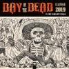 , Day of the Dead Wall Calendar 2019 (Art Calendar)