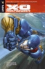 Venditti, Robert, X-O Manowar Volume 4
