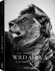 <b>Baheux, Laurent</b>,The Family Album of Wild Africa