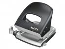 ,<b>Perforator Leitz New NeXXt 5006 Style 2-gaats 30vel satijnzwart</b>