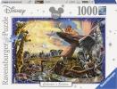 Rav-197477 , Disney the lion king - ravensburger puzzel - 1000 - (70x50)