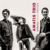 <b>Nw amatis trio</b>,Cd enescu /britten /ravel piano trios
