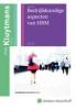 <b>F. Kluijtmans</b>,Bedrijfskundige aspecten van HRM (1e druk)