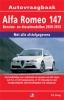 <b>P.H.Olving</b>,Vraagbaak Alfa Romeo 147 / Benzine/Diesel 2000-2002