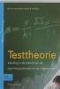 , P.J.D.  Drenth, Testtheorie