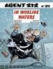 Daniel Kox, In woelige waters