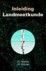 J.E. Alberda, Inleiding landmeetkunde