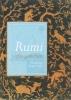 <b>Rumi</b>,Liefdesgedichten