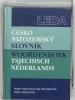 <b>Emmy Mcelov-van den Broecke</b>,Cesko nizozemsk slovnk