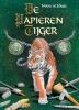 <b>Mark de Jonge</b>,De papieren tijger
