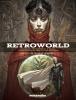 Cedric Payravernay  & Patrick  Galliano, Retroworld 01