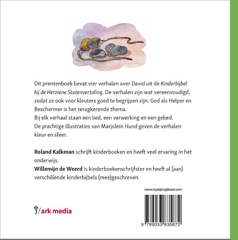 Roland Kalkman, Willemijn de Weerd,God helpt mij