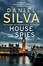 Silva, Daniel House of Spies