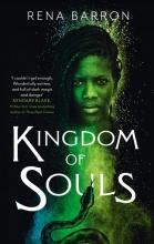Rena Barron , Kingdom of Souls