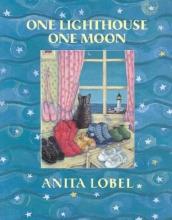 Lobel, Anita One Lighthouse, One Moon
