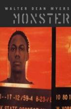 Myers, Walter Dean Monster