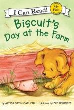 Capucilli, Alyssa Satin Biscuit`s Day at the Farm