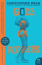 Bram, Christopher Gods And Monsters