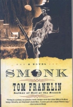 Franklin, Tom Smonk