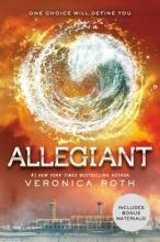 Roth, Veronica Allegiant
