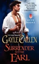 Callen, Gayle Surrender to the Earl