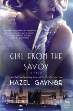 Gaynor, Hazel The Girl from the Savoy