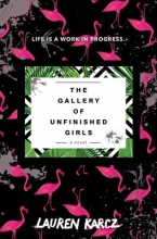 Lauren Karcz The Gallery of Unfinished Girls