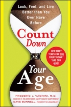 Frederic J. Vagnini,   David Bunnell Count Down Your Age