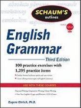 Ehrlich, Eugene English Grammar