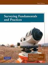Nathanson, Jerry A.,   Lanzafama, Michael T.,   Kissam, Philip Surveying Fundamentals and Practices
