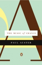 Auster, Paul The Music of Chance