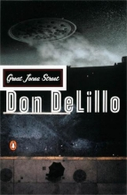 DeLillo, Don Great Jones Street