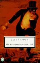 London, Jack The Assassination Bureau, Ltd