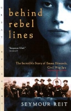 Reit, Seymour Behind Rebel Lines