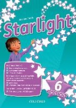 Torres, Suzanne Starlight: Level 6. Teacher`s Toolkit