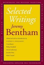 Bentham, Jeremy Selected Writings