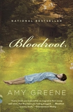 Greene, Amy Bloodroot