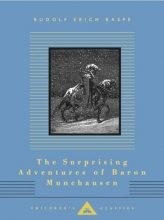 Raspe, Rudolf Erich The Surprising Adventures of Baron Munchausen