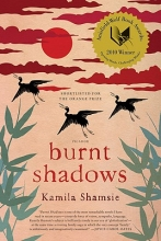 Shamsie, Kamila Burnt Shadows