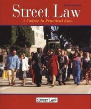 McGraw-Hill Education Street Law
