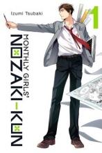 Tsubaki, Izumi Monthly Girls` Nozaki-Kun 1