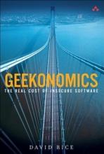 David Rice Geekonomics
