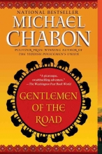 Chabon, Michael Gentlemen of the Road
