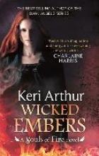 Arthur, Keri Wicked Embers