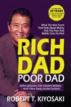 Robert T. Kiyosaki , Rich Dad Poor Dad