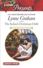 Graham, Lynne The Italian`s Christmas Child