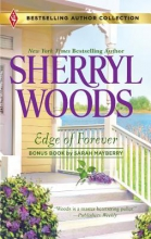 Woods, Sherryl Edge of Forever
