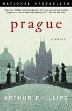 Phillips, Arthur Prague