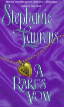 Laurens, Stephanie A Rake`s Vow