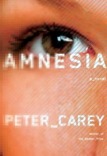 Carey, Peter Amnesia